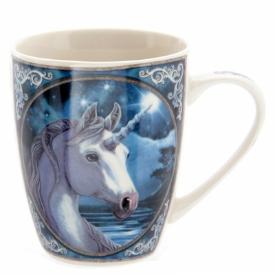 Mug Licorne Lisa Parker