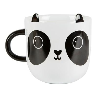 Mug Panda avec oreilles