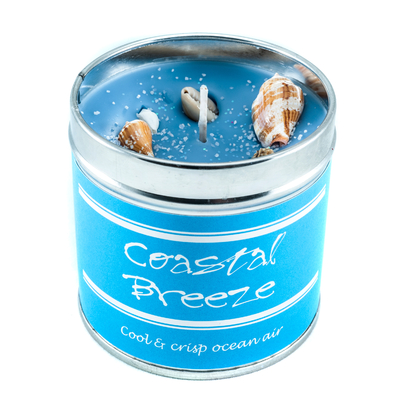 "Bougie ""Freshy"" Coastal Breeze"