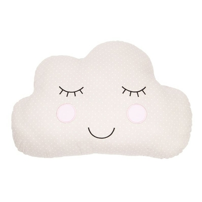 "Coussin ""Nuage"" Sweet Dreams"