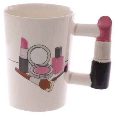 Mug : Rouge à lèvres