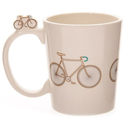 Mug Vintage Vélos Rétros