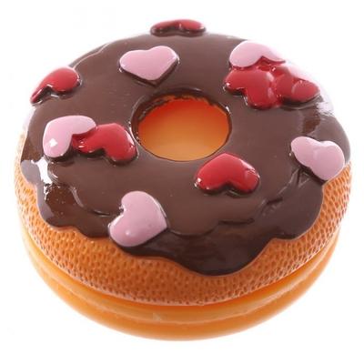 Crème pour les mains donuts au chocolat