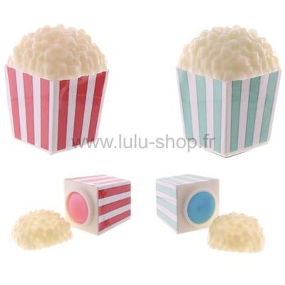 Brillant à Lèvres / Gloss Boite à popcorn
