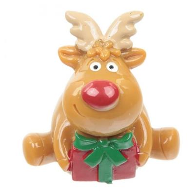 Gloss de Noël Cerise