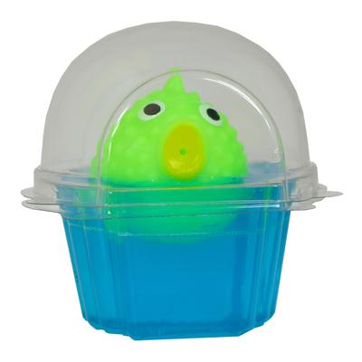 Savon Cupcake Percy le poisson-globe