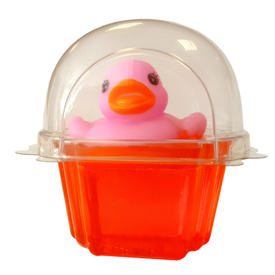 Savon Cupcake Dippy le canard
