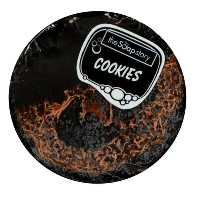 Savon loofah cookies