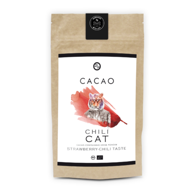 Cacao : Chili Cat