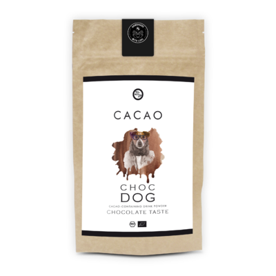 Cacao : Choc Dog