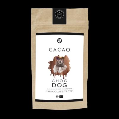 Cacao : Choc Dog