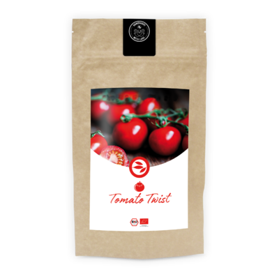 Veggie Tisane de Légumes : Tomate Twist