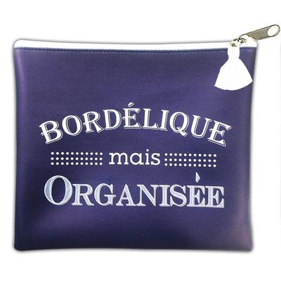 """Pochette """"Texte"""" : Bordélique mais Organisée"""