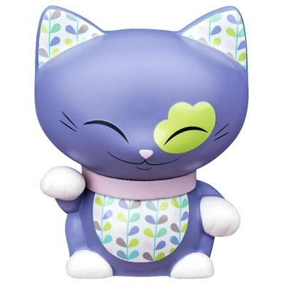 Figurine Chat porte bonheur Mani the lucky cat N°72