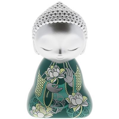 "Figurine Little Buddha ""Paix"""