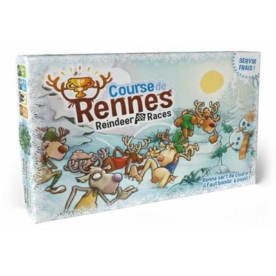 Course de Rennes avec Extensions