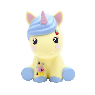 """Figurine Candy Cloud - Flossy """"Laisse ton sourire changer le monde!"""""""