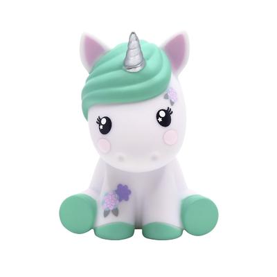 """Figurine Candy Cloud - Pistachio """"Pense heureux, sois heureux!"""""""