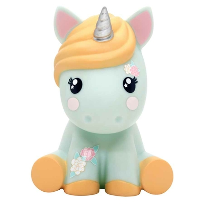 "Figurine Candy Cloud - Bubbles ""Tu es Belle quand tu souris"""