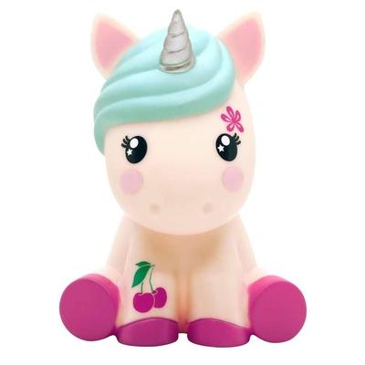 """Figurine Candy Cloud - Lola """"Sème des Câlins dans tes Journées"""""""
