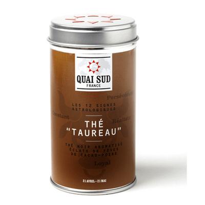 Thé Noir du Taureau