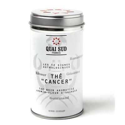 Thé Noir du Cancer