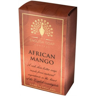 Savon Pure Indulgence : Mangue