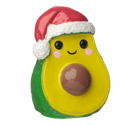 Baume à Lèvres Avocat de Noël