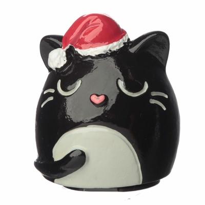 Baume à Lèvres Chat de Noël