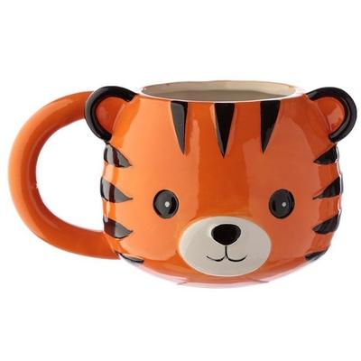 Mug Tête de Tigre