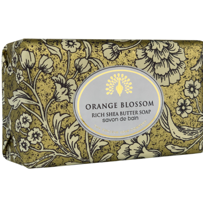 Savon Vintage : Fleur d'oranger