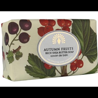 Savon Vintage : Fruits d'automne