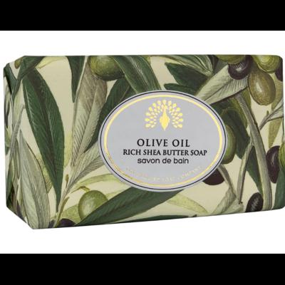 Savon Vintage : Huile d'olive