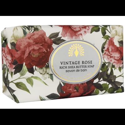Savon Vintage : Rose