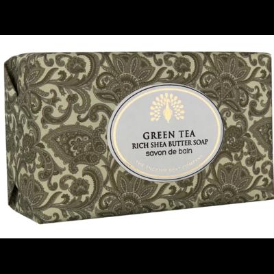 Savon Vintage : Thé vert