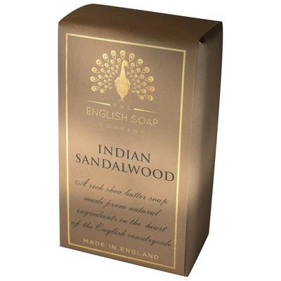 Savon Pure Indulgence : Bois de santal indien