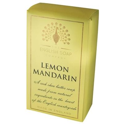 Savon Pure Indulgence : Citron mandarine