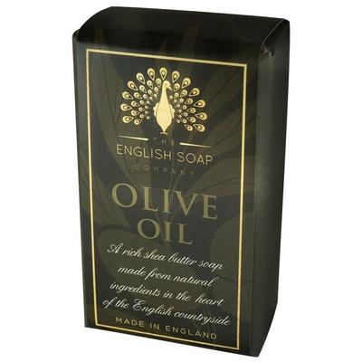 Savon Pure Indulgence : Huile d'olive