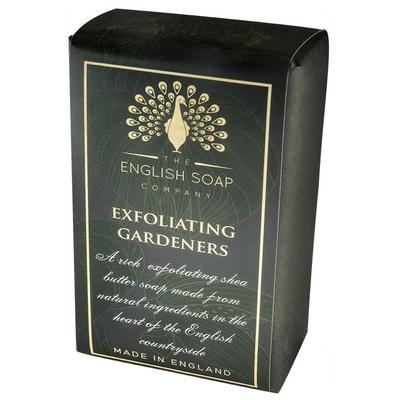 Savon Pure Indulgence : Jardiniers exfoliants