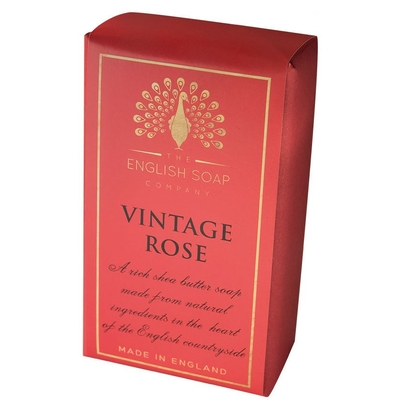 Savon Pure Indulgence : Rose