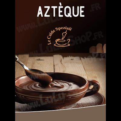 Chocolat chaud italien Saveur : Aztèque Xocoàtl
