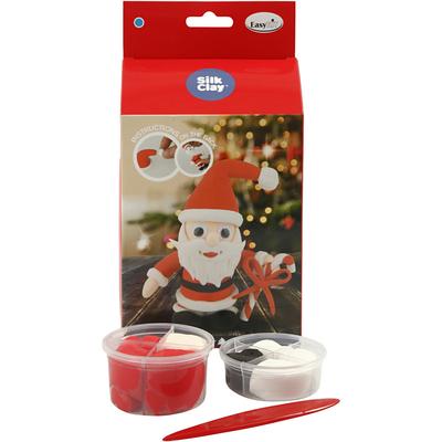 Kits Créatifs Noël : Père Noël