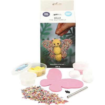 Kits Créatifs : Papillon