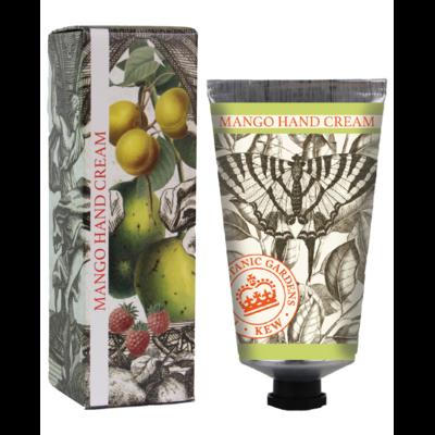 Crème Mains Jardins botaniques royaux de Kew : Mangue