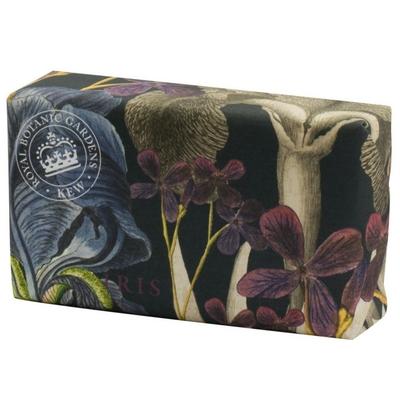 "Savon ""Jardins botaniques royaux de Kew"" : Iris"