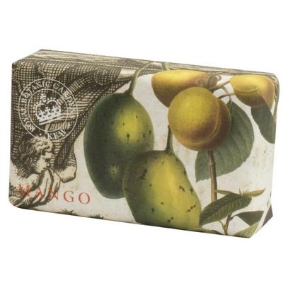 """Savon """"Jardins botaniques royaux de Kew"""" : Mangue"""