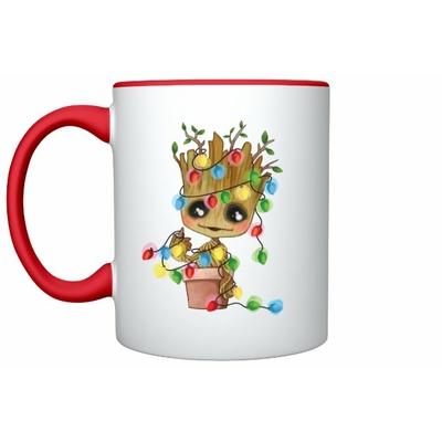 Mug Inspiration Groot Noël