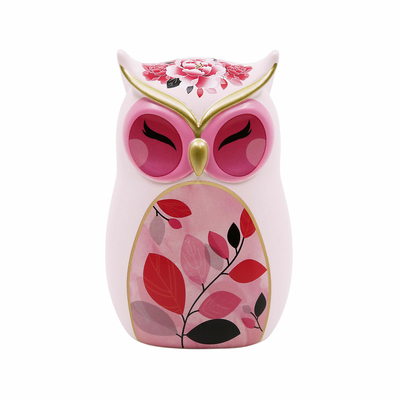 "Figurine Chouette Wise Wings ""Sagesse"""