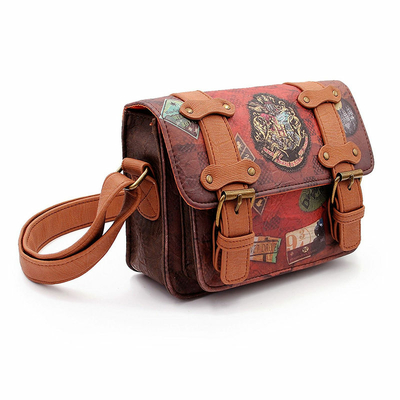 Sac à bandoulière Harry Potter Satchel Railway