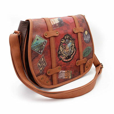 Sac à bandoulière Harry Potter Muffin Railway